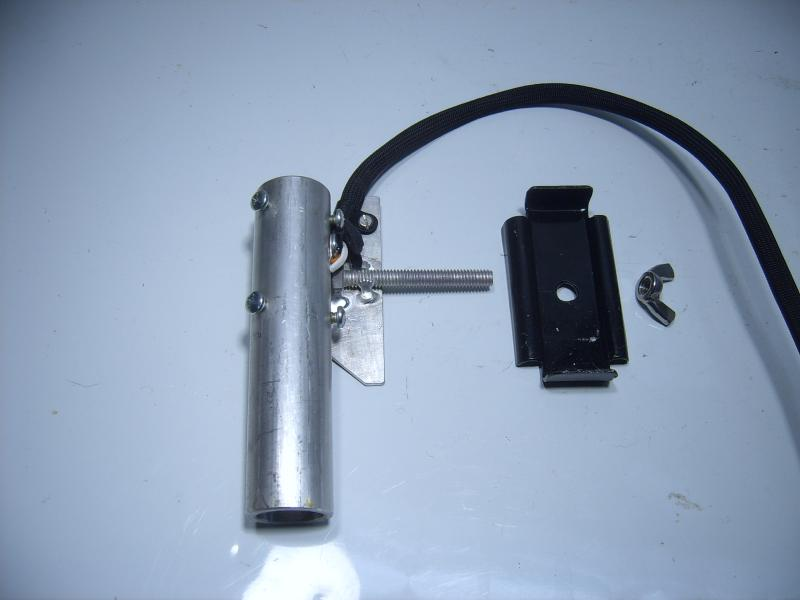 Lower Temperature Sensor Assembly